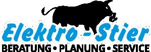 Elektromeisterbetrieb Elektro Stier Zwickau | Planung • Beratung • Service